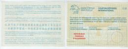 Germany UPU - Coupon Réponse International - CN 01 (ancien C 22) - Antwoordbons
