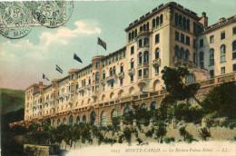 MONACO(HOTEL RIVIERA PALACE) - Alberghi