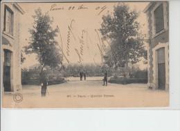 INDRE ET LOIRE - TOURS - Quartier Rannes - Tours