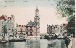 AMSTERDAM 10061 SINGEL     1904 - Amsterdam