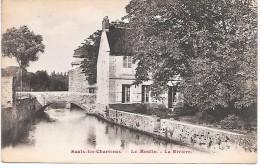 SAULX LES CHARTREUX - Le Moulin, La Rivière - Non Classés