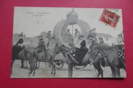 C P  Ancenis Cavalcade Du 4 Juillet 1909 - Ancenis
