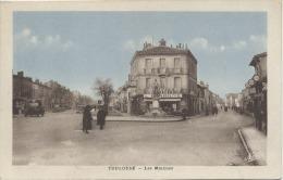 31  - TOULOUSE   -   Les Minimes    - - Toulouse