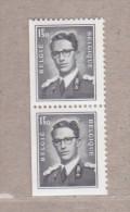 1970 Nr 1561fP3** Postfris Zonder Scharnier,zegel Uit Postzegelboekje.OBP 4,75 Euro. - Unused Stamps