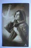 Femme - L´espérance - Cristianismo