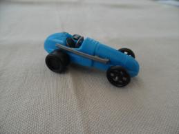 Kinder Ancien :  Alfa Roméo Oldtimer Rennen 1987 - Mountables