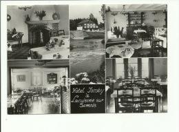 Lacuisine Hôtel Jacoby - Florenville