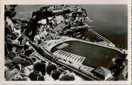 MONACO Ancien Stade Louis II - Fontvieille