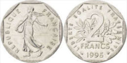 2 Francs Semeuse 1996 SUP
