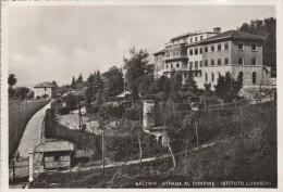 VARESE -  SALTRIO - STRADA AL CONFINE - ISTITUTO LURASCHI - Varese