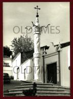 CORUCHE - PELOURINHO - 1960 REAL PHOTO PC - Santarem