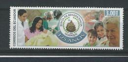 EC - 2012 - 3476 - WOHLFAHTRSKOMITEE GUAYAQUIL -  POSTFRISCH -MNH - ** - Equateur