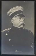 *Bismarck* Sin Datos Editor Nº 1607. Nueva. - Personajes