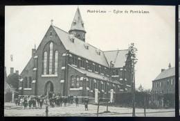 Cpa De Belgique Mont à Leux -- église Du Mont à Leux     MAI15 9 - Belgique