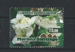 EC - 2009 - 3133 - MORONA SANTIAGO - EINZELNER WERT -  POSTFRISCH -MNH - ** - Equateur