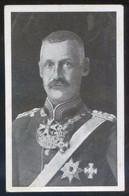 *Príncipe Ruperto De Baviera* Nueva. - Familias Reales