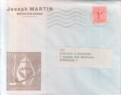 Tabac - Joseph Martin - Tabac
