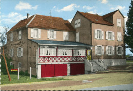 MORSBRONN LES BAINS(BAS RHIN) HOTEL  BELLE VUE - France