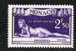 M-370  Monaco 1948  Michel #351 *  Offers Welcome! - Nuevos