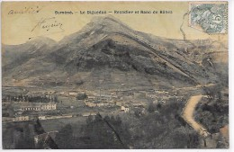 SUMENE - Le Diguedan - Recodier Et Ranc De Bânes - Sumène