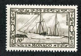 M-392  Monaco 1949  Michel #362 *  Offers Welcome! - Neufs