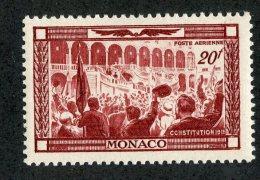 M-395  Monaco 1949  Michel #365 *  Offers Welcome! - Monaco