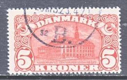 DENMARK    135   (o) - 1913-47 (Christian X)