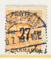 DENMARK    151   (o) - 1913-47 (Christian X)