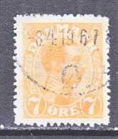 DENMARK    98    (o) - 1913-47 (Christian X)