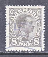 DENMARK    99    (o) - 1913-47 (Christian X)