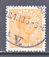 DENMARK    114    (o) - 1913-47 (Christian X)