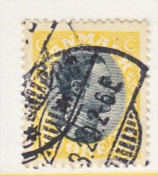 DENMARK    115    (o) - Used Stamps