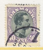 DENMARK    116    (o) - 1913-47 (Christian X)