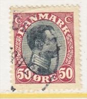 DENMARK    121    (o) - 1913-47 (Christian X)