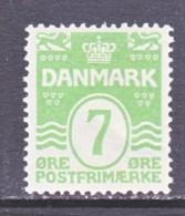 DENMARK    91   * - 1913-47 (Christian X)