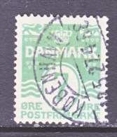DENMARK    91  (o) - Used Stamps