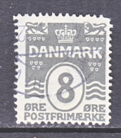DENMARK    93   (o) - Used Stamps