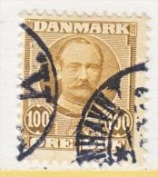 DENMARK    78   (o) - 1905-12 (Frederik VIII)