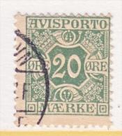 DENMARK    P 5   (o) - 1905-12 (Frederik VIII)