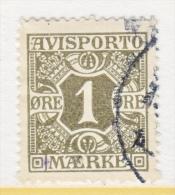 DENMARK    P 11   (o) - 1905-12 (Frederik VIII)