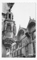 TROYES - HOTEL DE MARIZY - CARTE FORMAT CPA NON VOYAGEE - Troyes