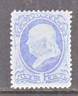 US  156   ** - Unused Stamps