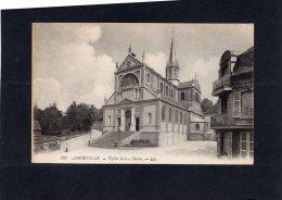 54290    Francia,   Trouville,  Eglise Notre-Dame,  NV - Trouville