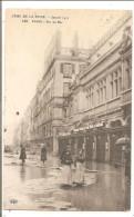 PARIS   Inondation De La Rue Du Bac  No 149   ELD - De Overstroming Van 1910