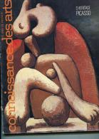 CONNAISSANCE DES ARTS   PLAISIR DE FRANCE   L'HÉRITAGE PICASSO  N°332  SUPERBE NUMÉRO  PICASSO,+ ORFÈVRERIE RUSSE - Loisirs & Collections