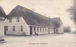 Foldingbro Kro Og Toldsted - Dinamarca
