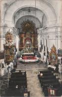 AK Maria Schutz Am Semmering Inneres Der Wallfahrtskirche Bei Schottwien Neunkirchen Niederösterreich Österreich Austria - Semmering