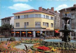 """��   -   4941  -  SAINT-JUNIEN   -  H�tel """" LE COROT """"  -  Restaurant  -  ��"""