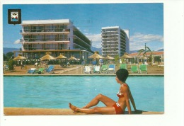 Estepona Hostal Club Playa Del Sol Piscine - Málaga