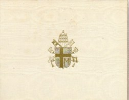 PIA - VATICANO - 1981 : Serie Monete Anno III° Pontificato Di Giovanni Paolo II - 125.000  Serie - Vaticano